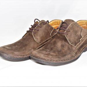 Vyr. odiniai batai BADURA