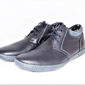 Vyriški odiniai žieminiai batai MAREK PALA