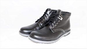 Vyriški odiniai žieminiai batai OSIT