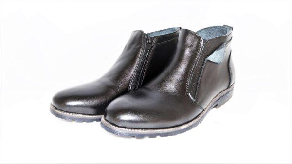 Vyriški odiniai žieminiai batai DARBUT
