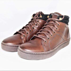 Vyriški odiniai žieminiai batai KRISBUT