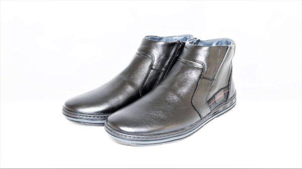 Vyriški odiniai žieminiai batai MARIO PALA