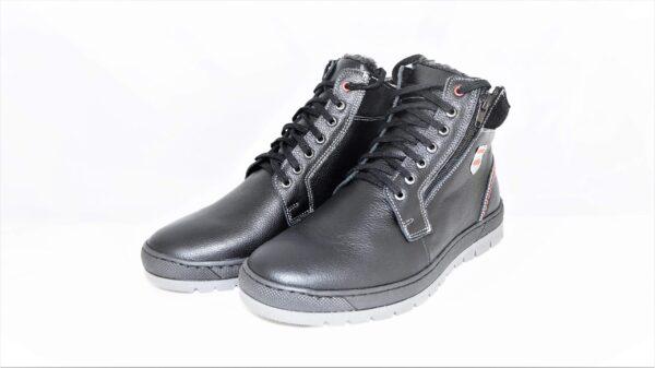 Vyriški odiniai žieminiai batai OSCAR