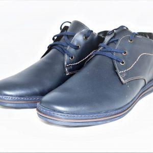Vyriški žieminiai batai MARIO PALA