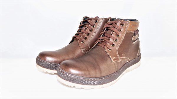 Vyriški žieminiai batai ABIS