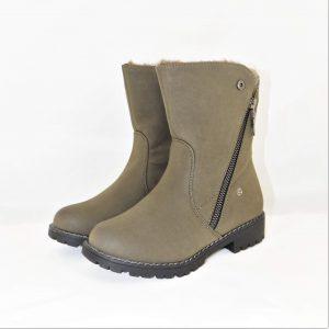 Žieminiai batai mergaitėms SERGIO L.