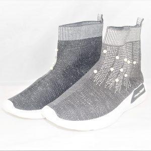 Moteriški kojinės tipo batai