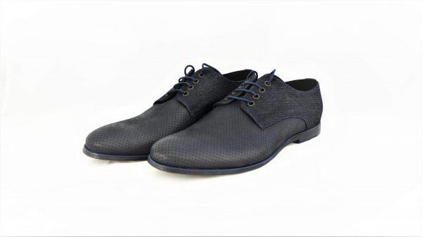 Vyriški odiniai klasikiniai batai TRIO