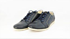 Vyriški patogūs odiniai batai KRISBUT