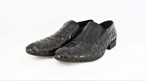 Vyriški prabangūs odiniai batai MAN FASHION