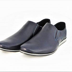 Vyriški patogūs odiniai batai MAREK PALA
