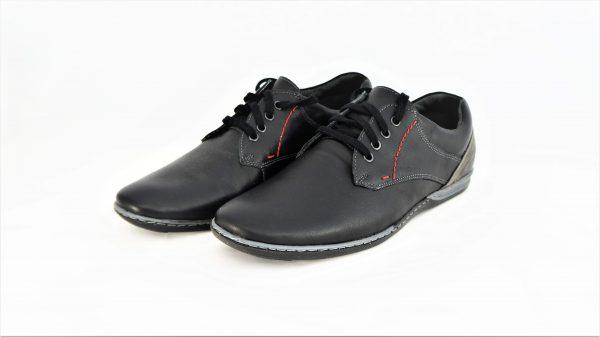 Vyriški patogūs odiniai batai MARIO PALA