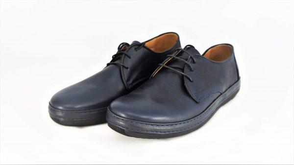 Vyriški patogūs odiniai batai KADAR