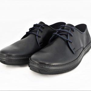 Odiniai vyriški batai KADAR