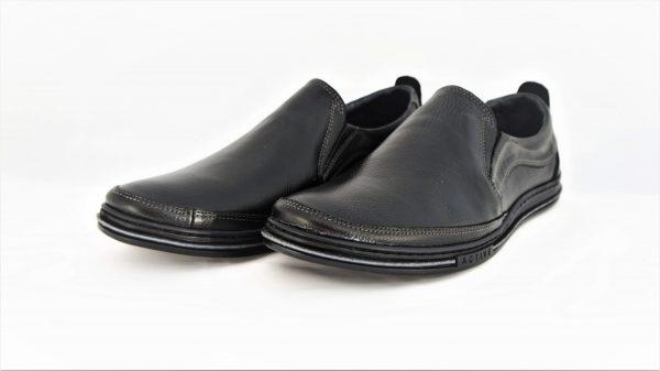 Odiniai vyriški batai MARIO PALA 715