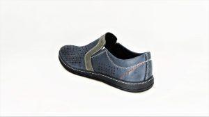 Vasariniai vyriški batai MARIO PALA
