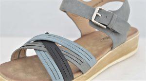 Stilingos basutės moterims JOLLA 117-4