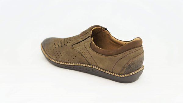 Odiniai vyriški batai JOKER
