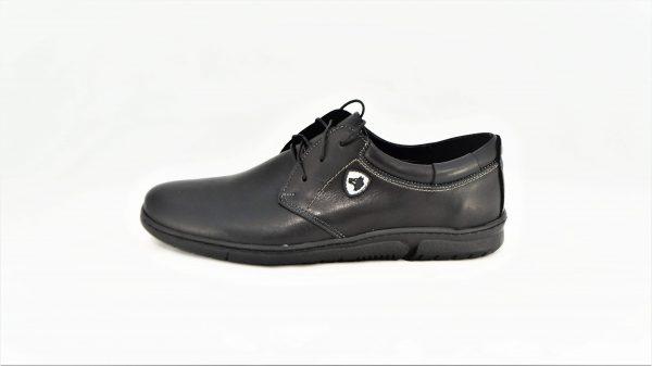 Odiniai vyriški batai DORIANO