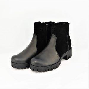 Žieminiai batai moterims ANNA K.