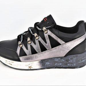 Laisvalaikio batai moterims ASTORIA