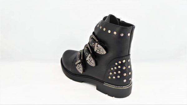 Žieminiai batai moterims ASTORIA