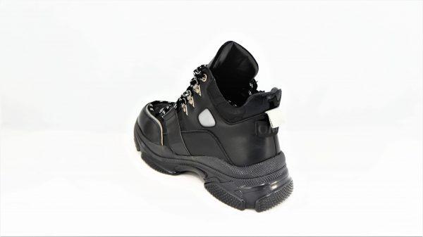 Demisezoniniai batai moterims ASTORIA