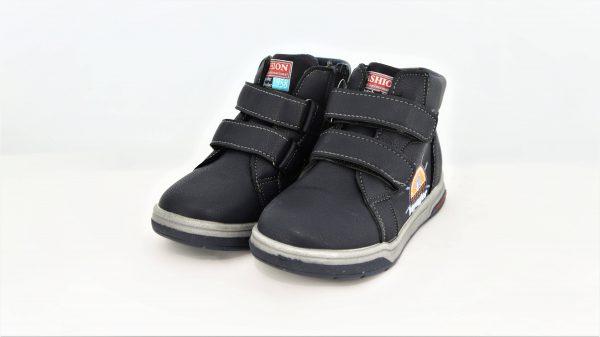 Rudeniniai batai berniukams BESSKY